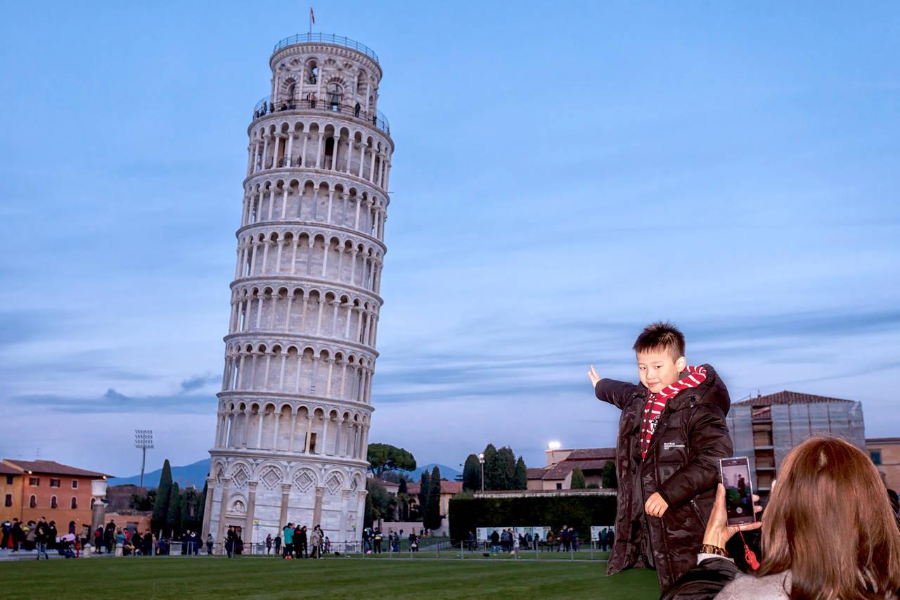 子どもと一緒にイタリア旅行。 旅行プランから人気のお土産まで紹介