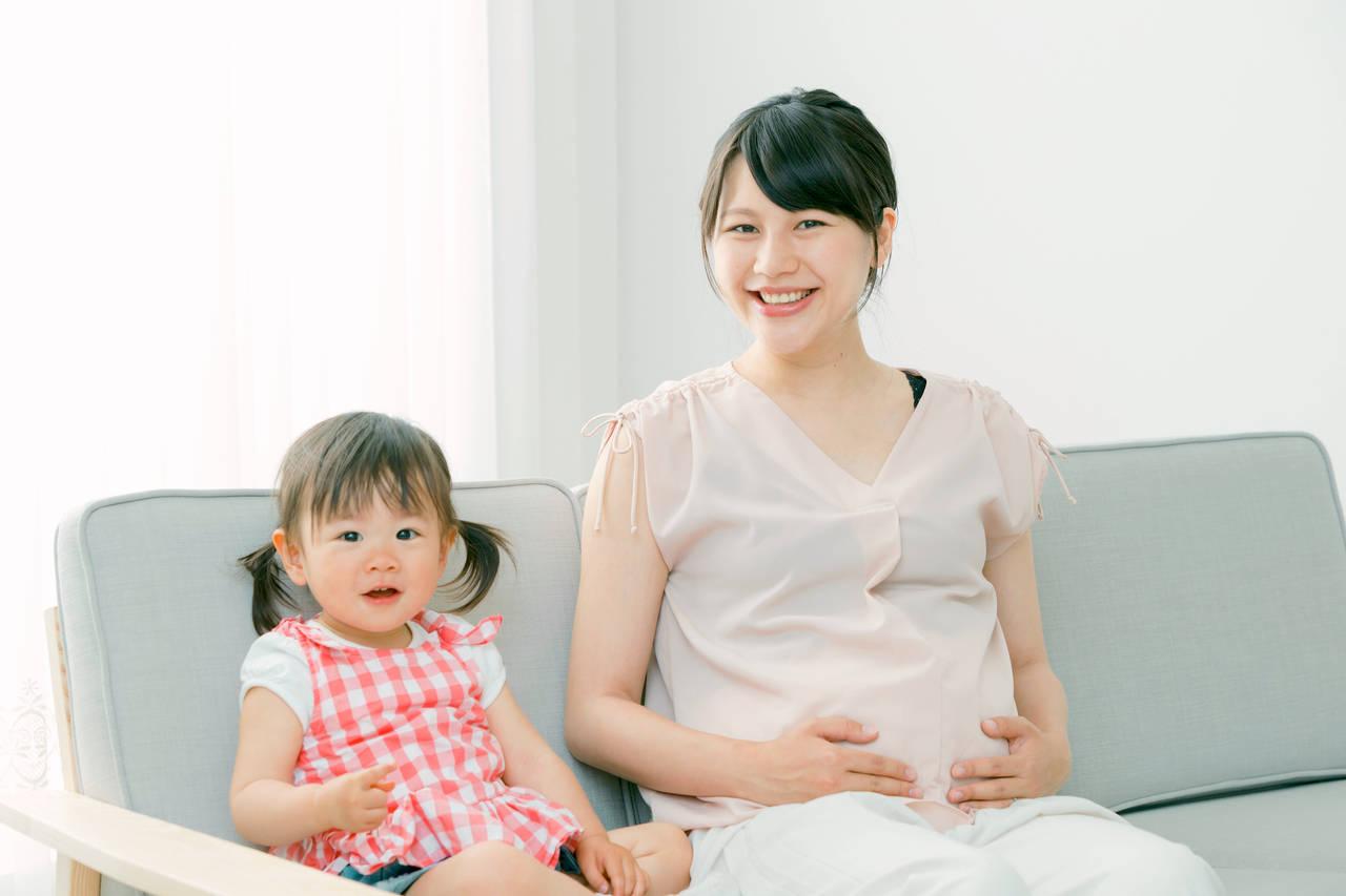 2人目の妊娠出産を悩むママへ!下の子がいる喜びや育児の工夫を紹介