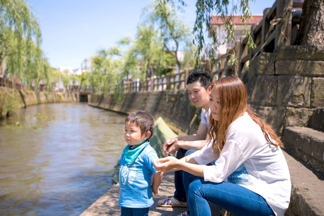 千葉県は子育て世帯に優しい?子育てしやすいエリアやチーパス活用法