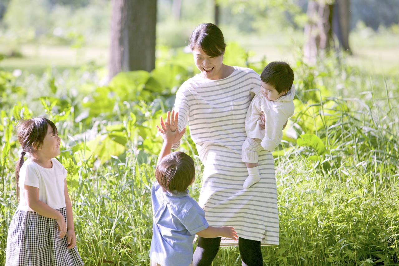 3人目の出産を悩む理由とは?産後の経済的なサポートとメリット