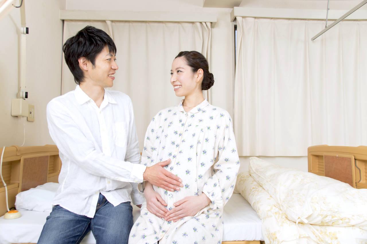 陣痛から出産まで乗り切る。痛みの少ないお産をするためにできること