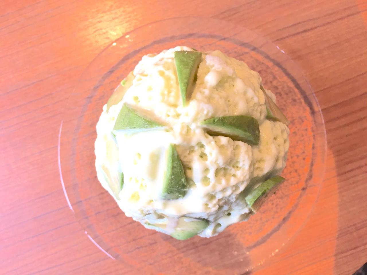 【名古屋】粉雪みたいなサラサラかき氷「カフェサブヒロ」