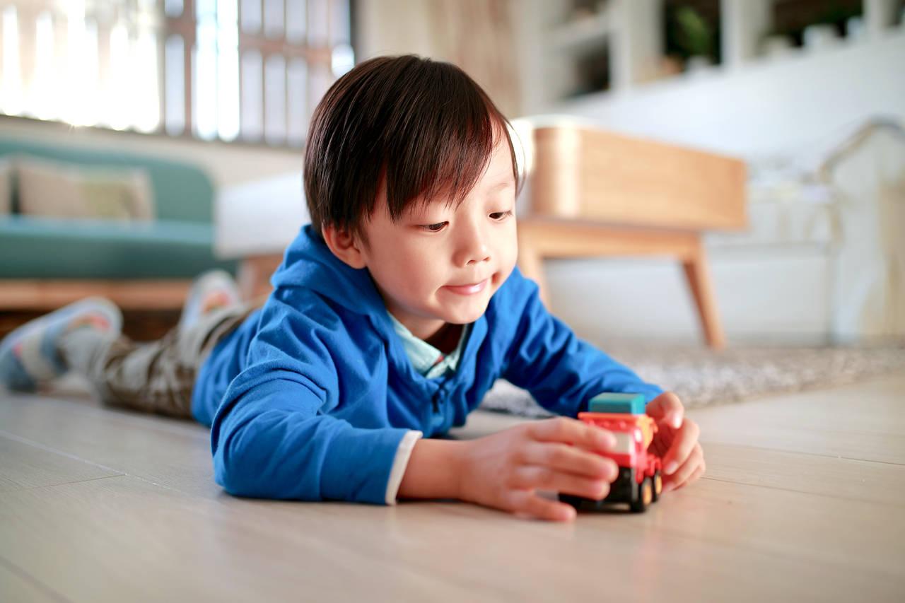 5歳の1人遊びは自立への1歩!1人遊びの大切さと親の対応方法