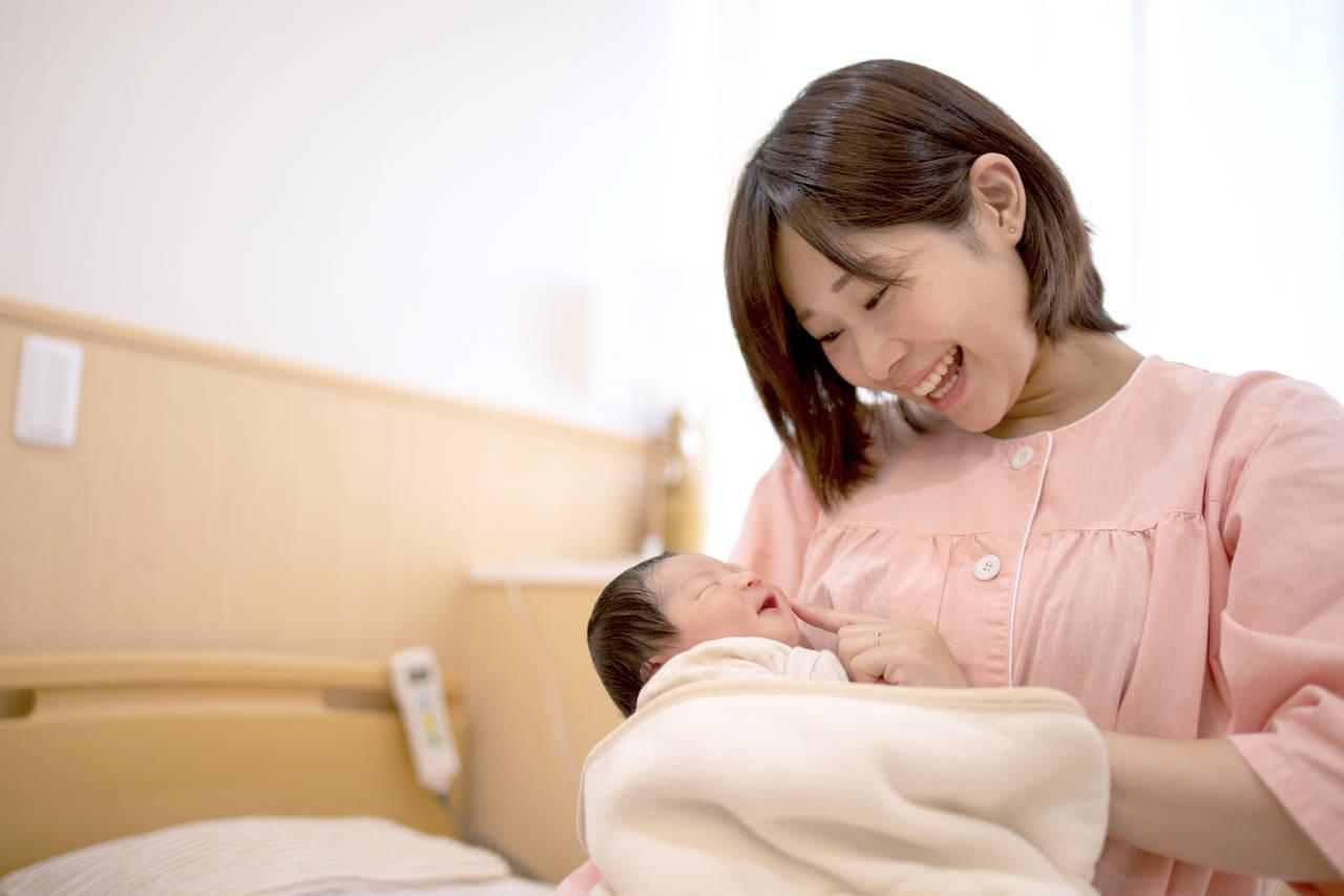 出産を月別に注目してみよう!出産に人気な月と準備するものを紹介