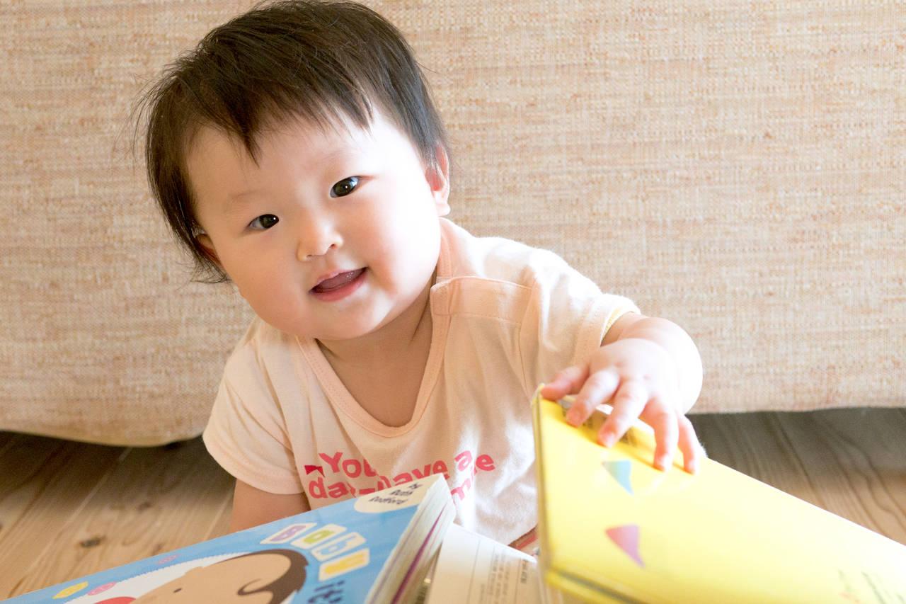 赤ちゃんに読み聞かせたい海や山の絵本。自然を感じる絵本を紹介
