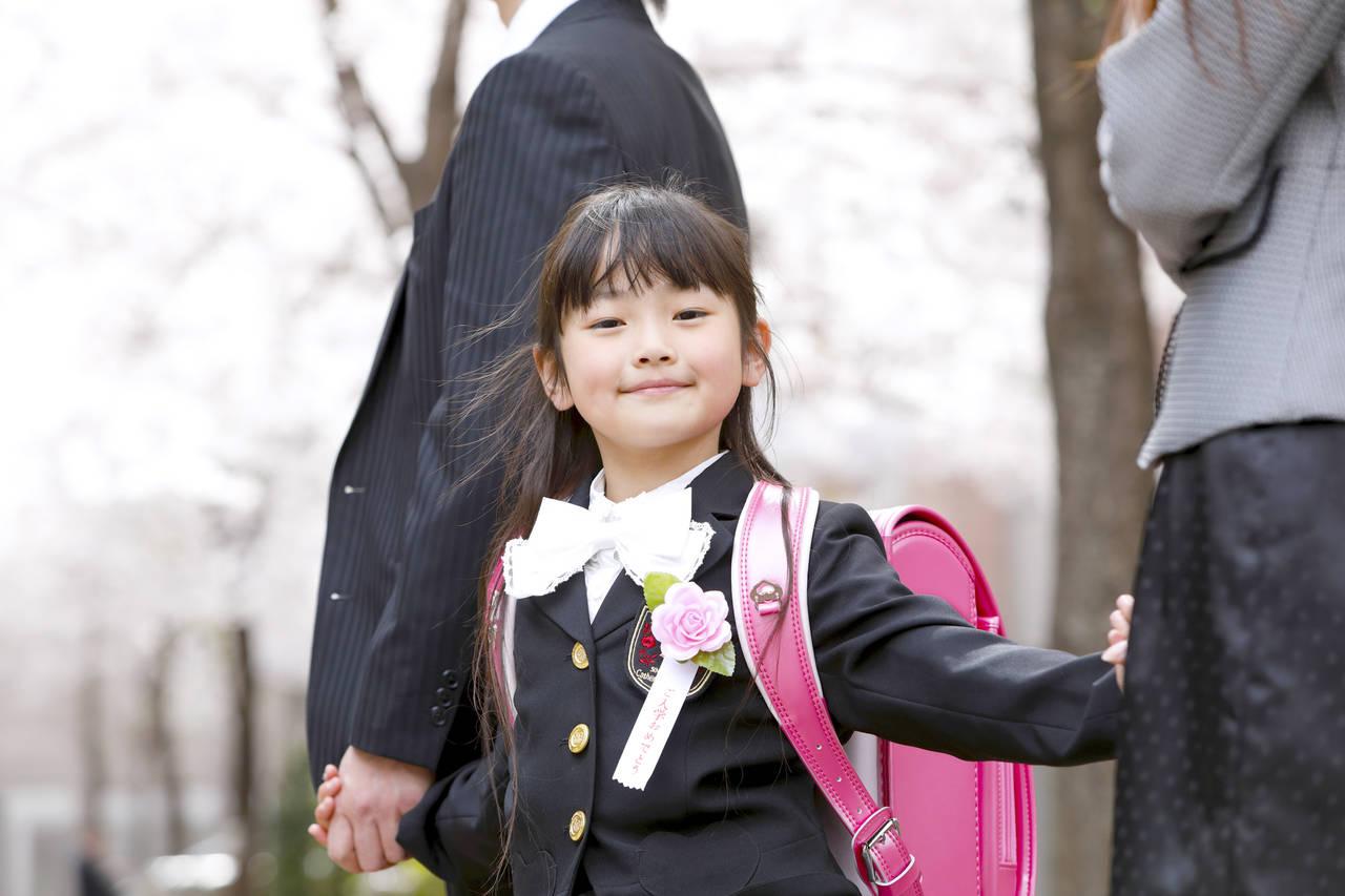 6歳になったらいよいよ小学校入学。準備することや入学祝いについて