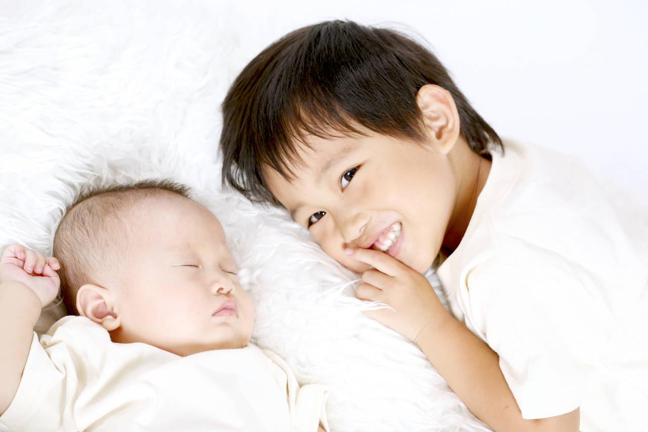2人目の出産祝いを考えよう。選ぶときのポイントやプレゼント紹介