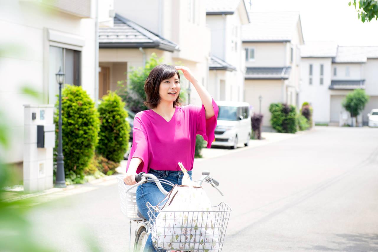 産後の自転車解禁の目安は?控えるべき理由と乗るときの注意点