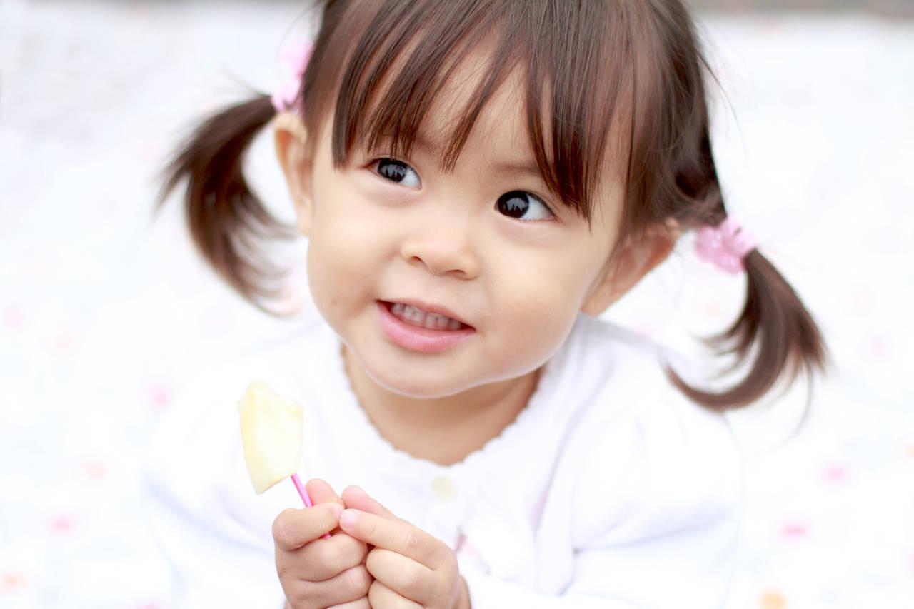 幼児期の間食の必要性について。間食の注意点やおやつレシピを紹介