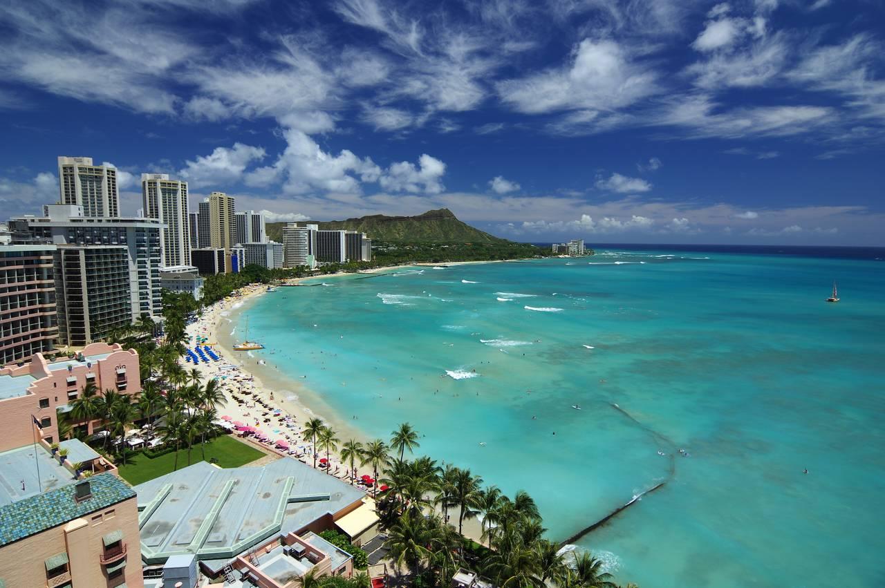 ハワイでの子育て事情を知ろう!魅力や日本との教育の違いを紹介