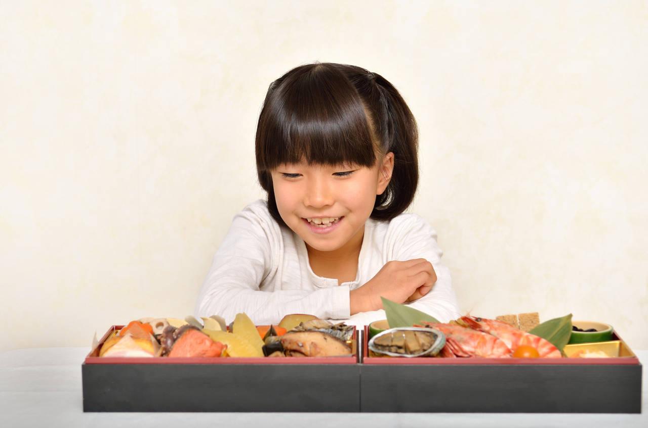 幼児期に行事食を経験しよう!子どもと楽しめる方法やレシピを紹介