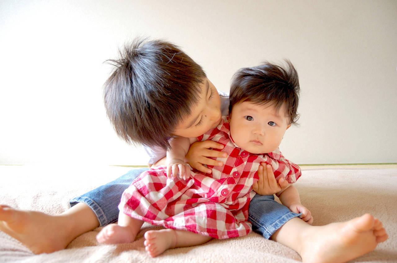 2人目は女の子がいい?女の子が育てやすい理由や産み分けについて