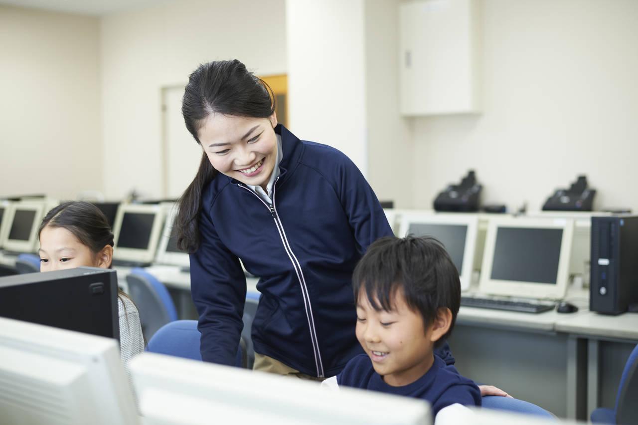 子どもに関わるボランティアに参加。ボランティアのメリットと探し方