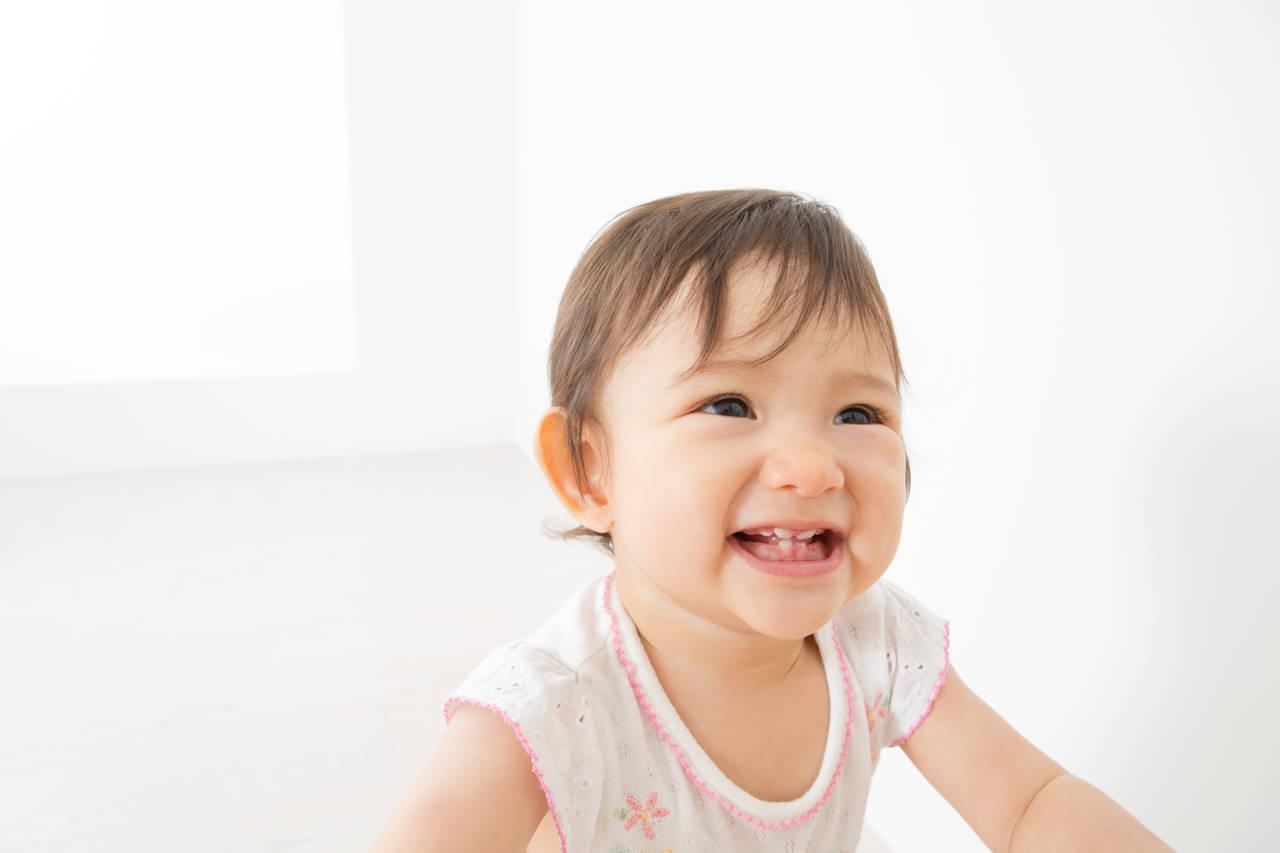 赤ちゃんの転倒防止対策。赤ちゃんの危険を減らすためにできること