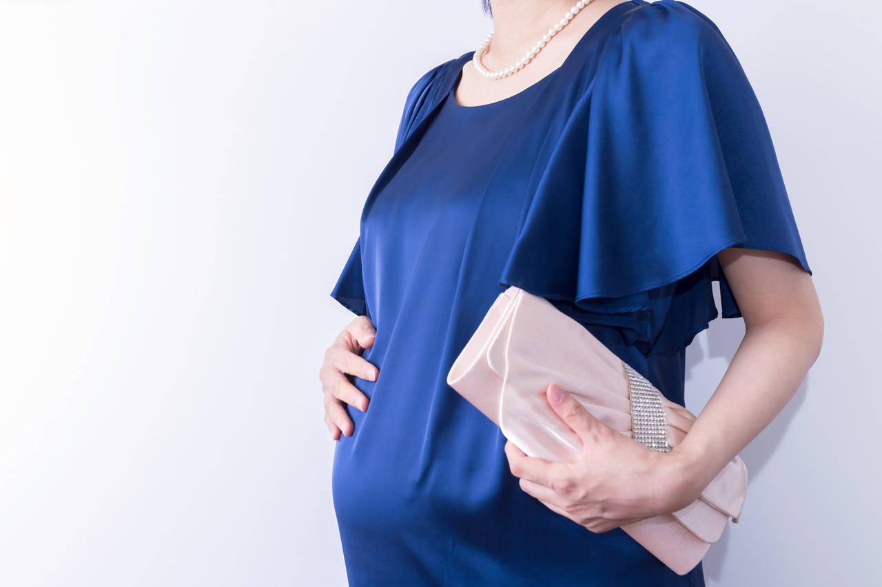 出産と結婚式が重なったら出席できる?見極め方と出席時の注意点