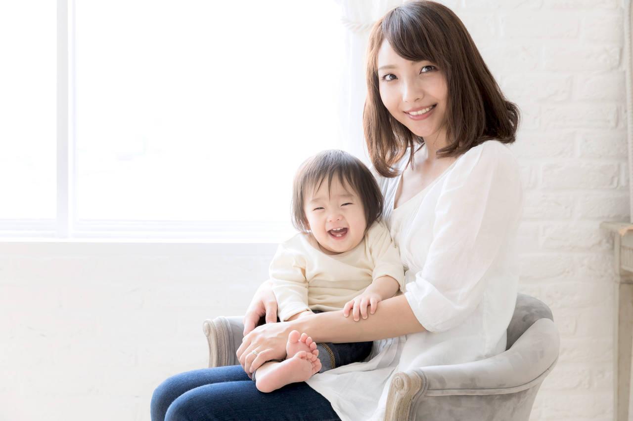 新生児期、乳児期、幼児期の期間とは?子どもに使う呼び方の違い
