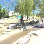 【愛知】噴水とじゃぶじゃぶ池で遊べる大型公園「碧南市臨海公園」