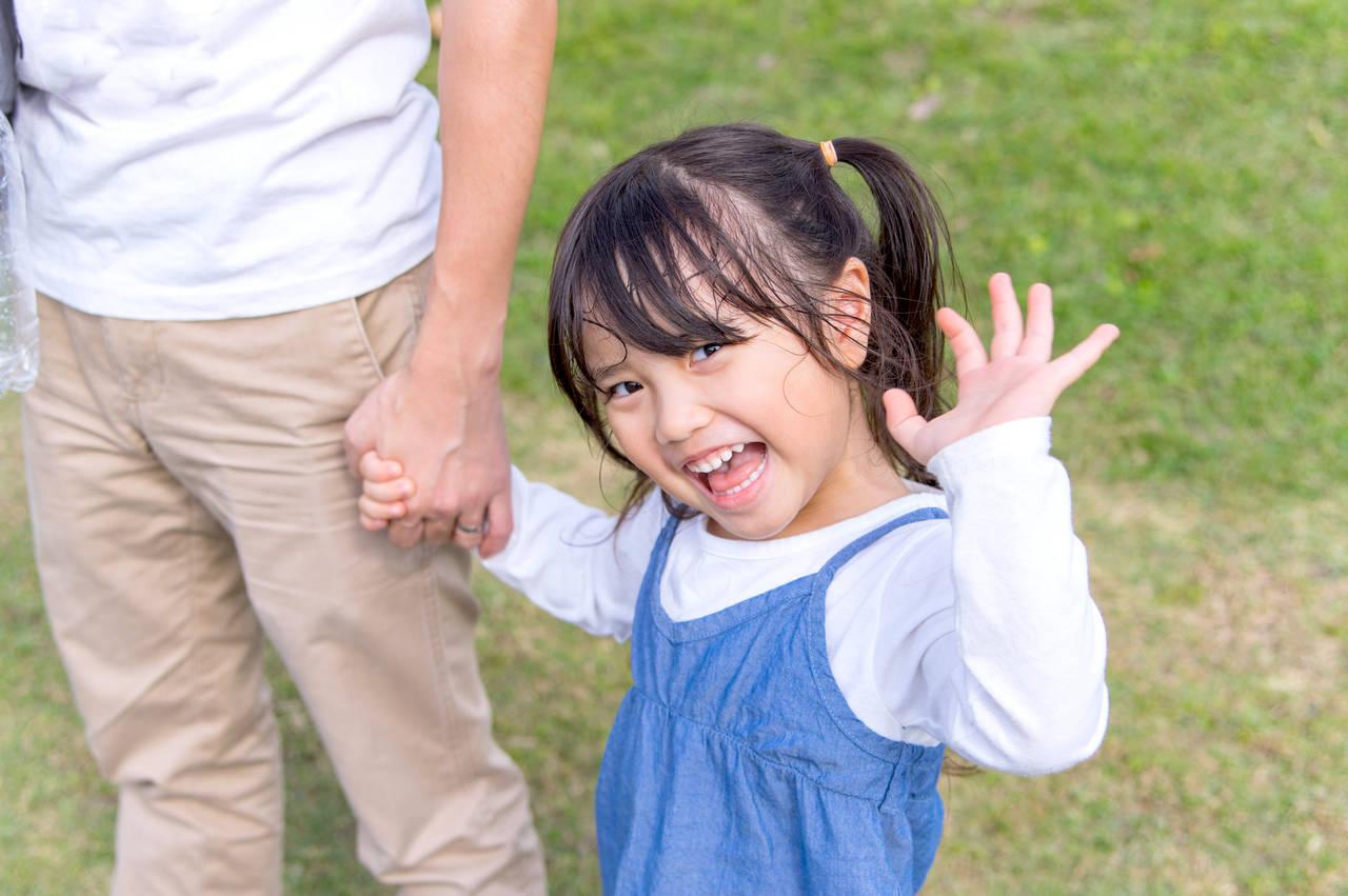 幼児期の「歩育」で成長を促そう!歩育の効果や楽しく歩くコツとは