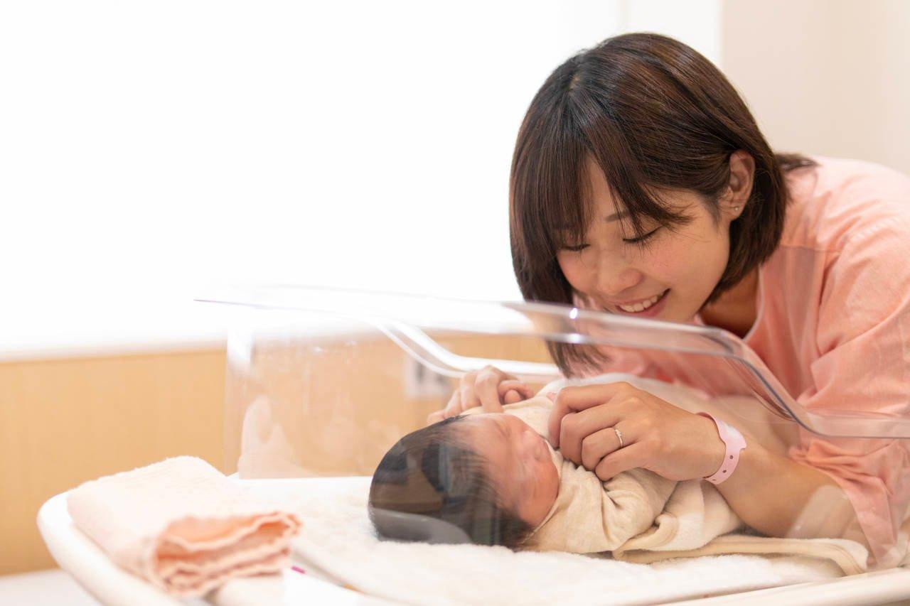 総合病院での出産!メリット・デメリットを知って納得の産院選び