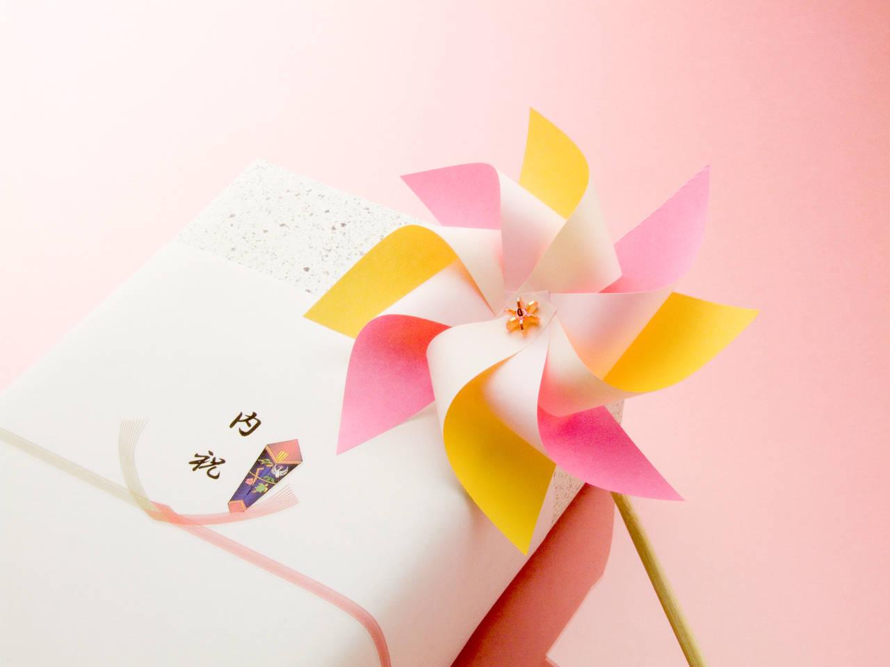出産内祝いを贈るときのルールを知ろう!貰って嬉しい物や困る物