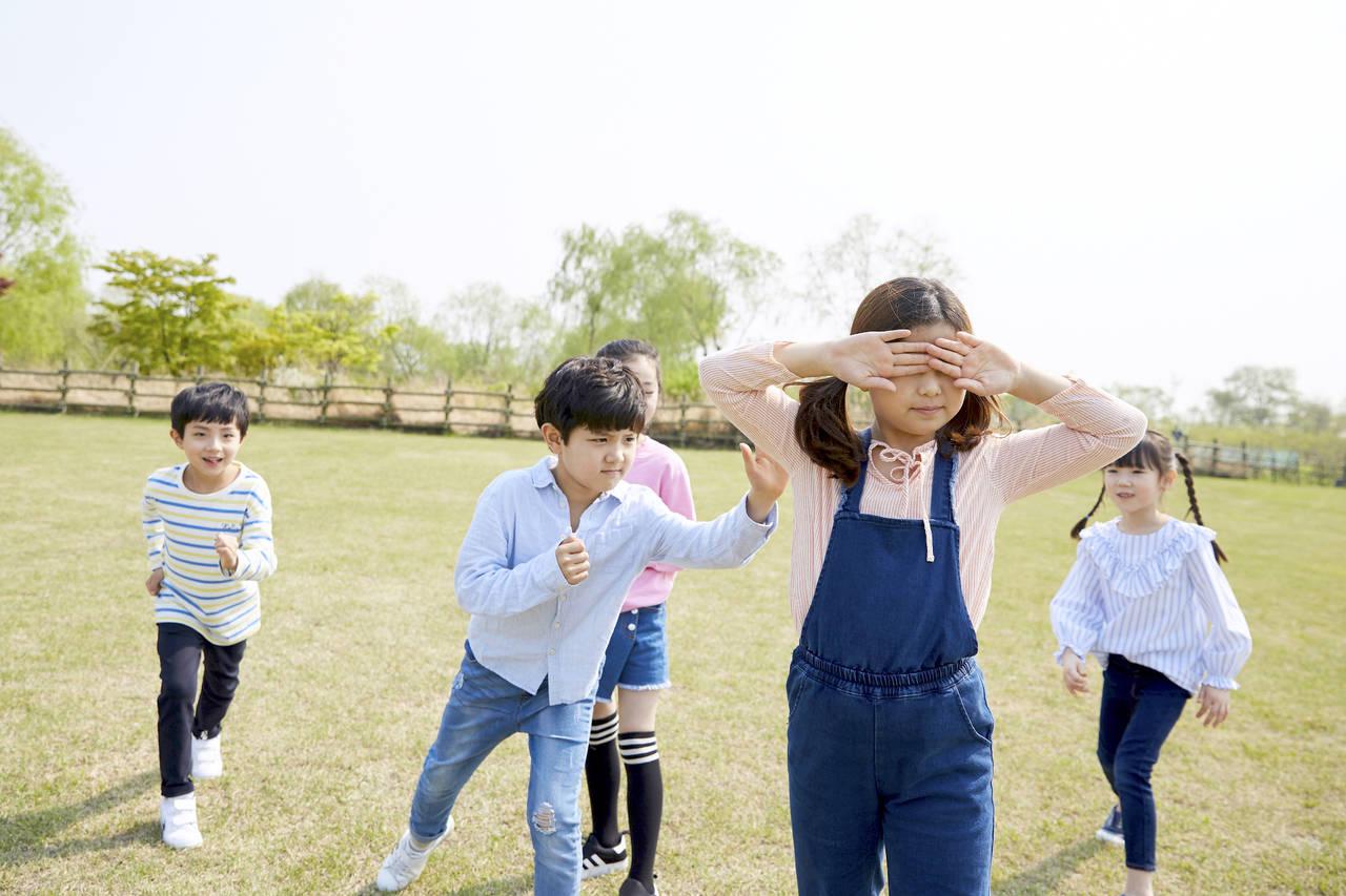5歳児にルールのある遊びのすすめ!集団で楽しめる遊びを紹介
