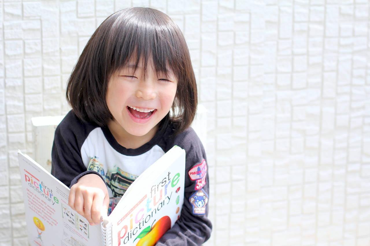 6歳児におすすめ英語教材。知っておきたい教え方や英語表記と略語