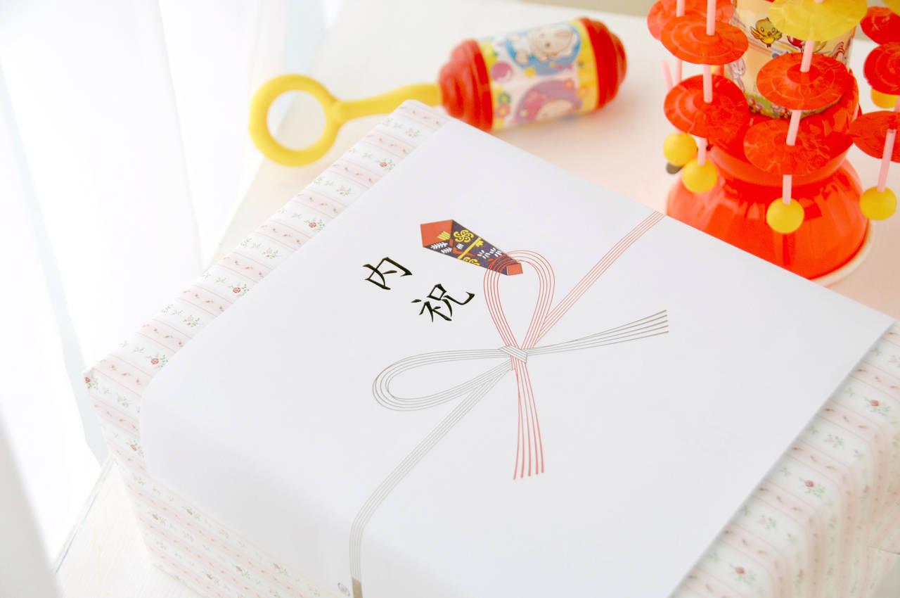 出産内祝いのメッセージを贈るときのポイント!相手別文例集や注意点