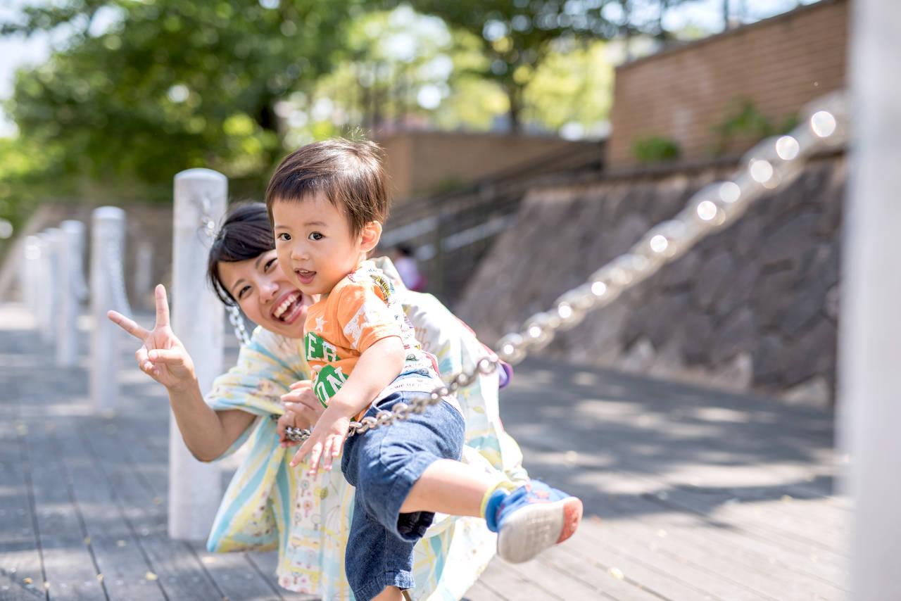 子どもと過ごす夏休み!親子で楽しい時間を過ごせる遊び場を紹介