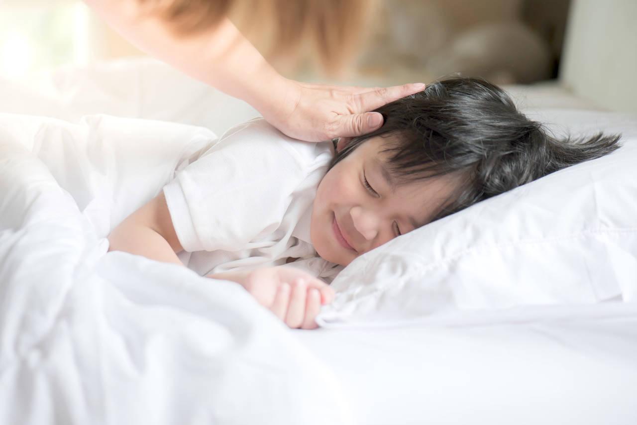 乱れがちな4歳の生活リズムの改善法。生活リズムを整え元気な毎日を
