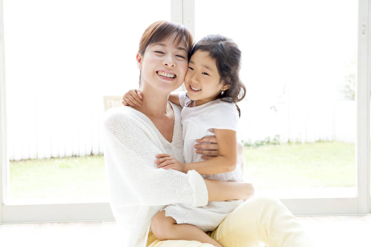 幼児期に大切なママとの関わり。知っておきたい存在の大きさと育て方