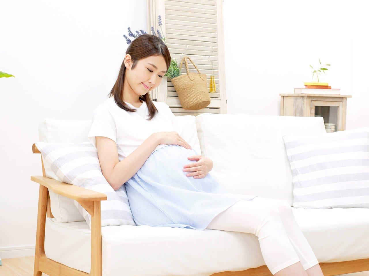出産間近でドキドキのママ!体調の変化ややっておくべきこと