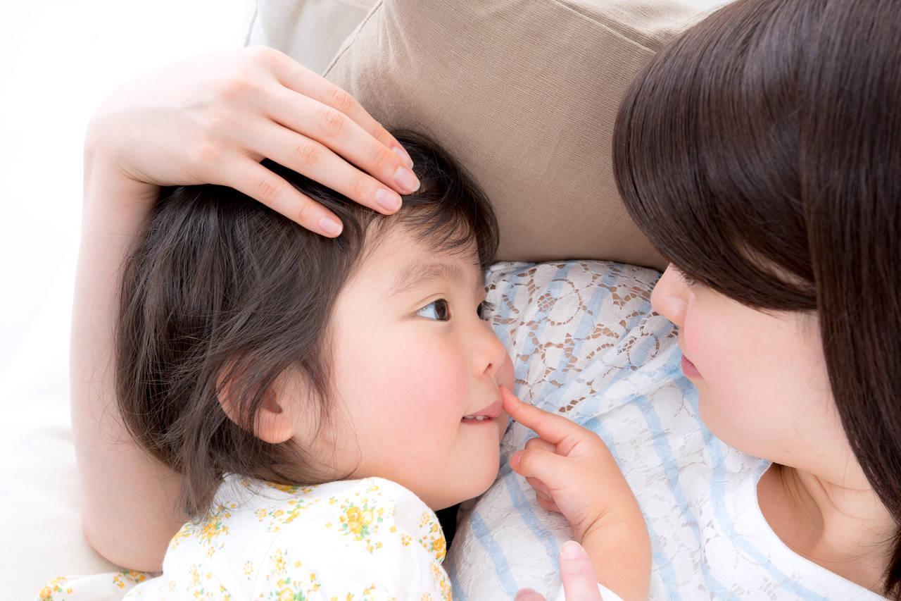 4歳なのに会話が噛み合わない!語彙力、会話力を伸ばす関わり方