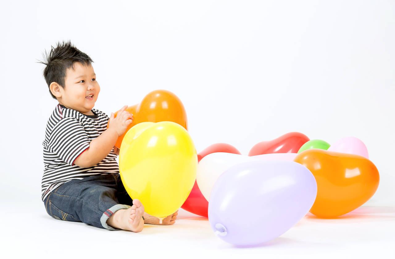 気をつけたい子どもの肥満。肥満の原因と今から始める予防策