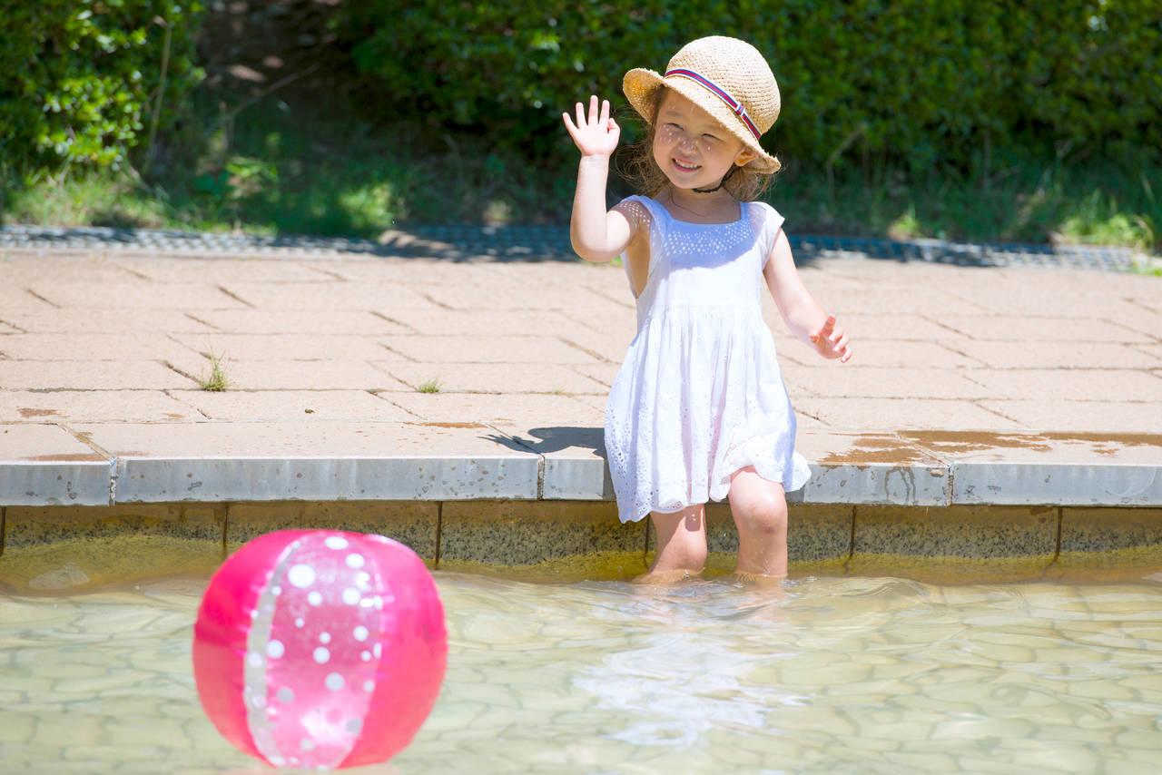 幼児期の外遊びの効果を知ろう!メリットや遊び方をご紹介。