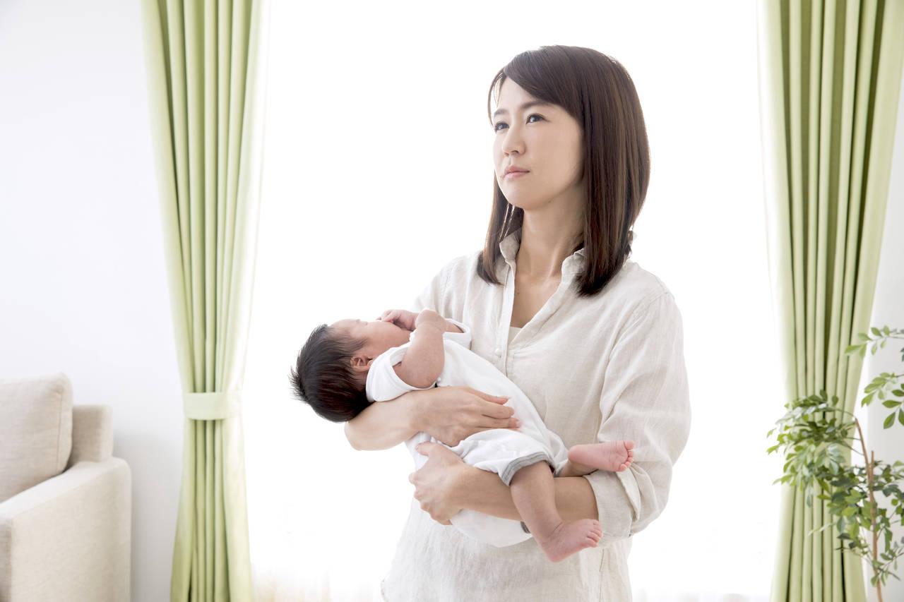 産後の不安感から抜け出せる?試してみたい産後うつの対処法