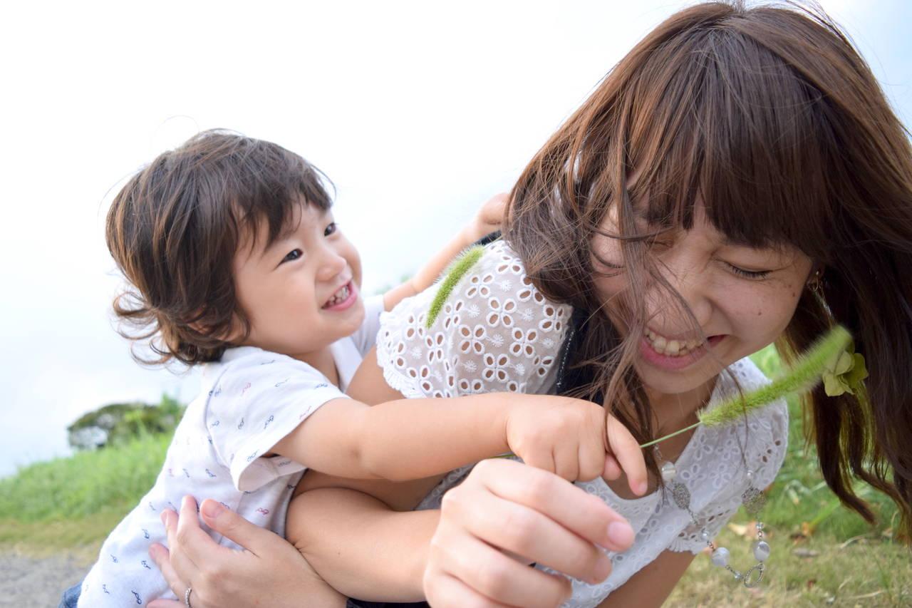 幼児期の過ごし方が未来を決める!可能性を広げるためにできること