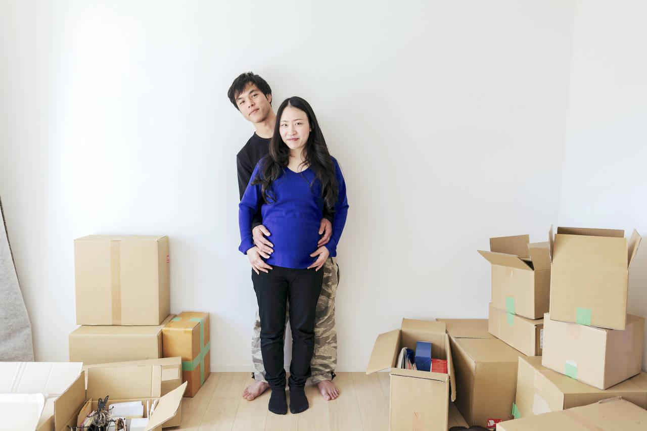 妊娠中の引っ越しの注意点は?手続きや転院、気になるポイントを解説