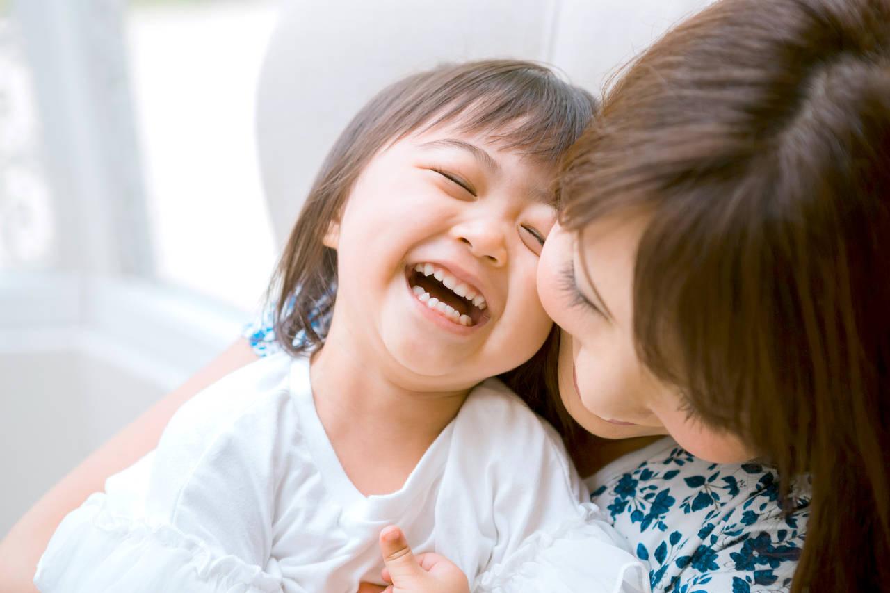 子育てを楽しくするコツ。つらいときの克服方法や育児の喜び