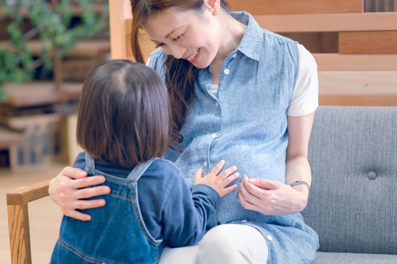 妊娠すると保育園はどうなる?上の子、お腹の子の対応について
