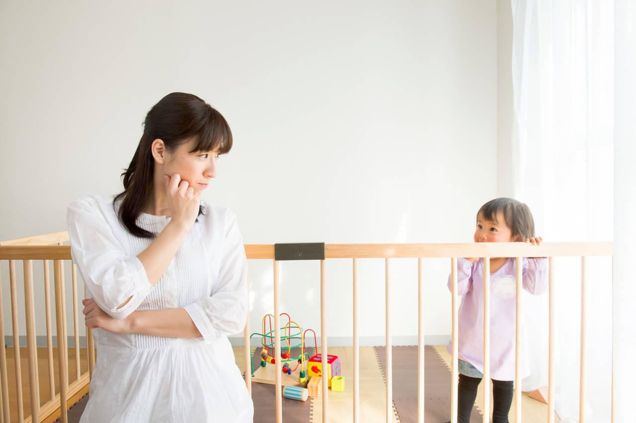 育児中の幼児への上手な叱り方!間違った叱り方とデメリット