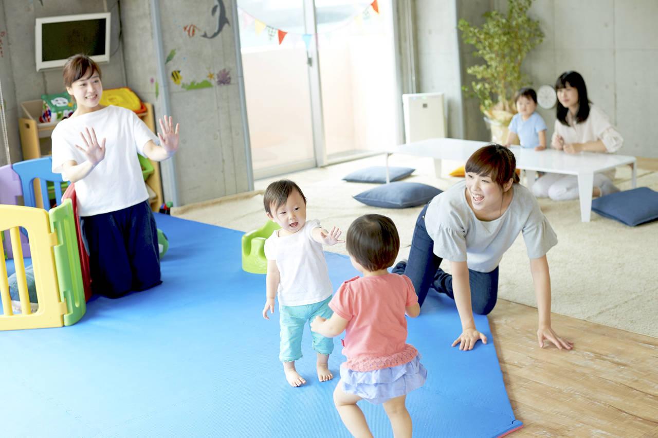 子育てママにおすすめの教育施設は?親子で一緒に楽しめるのが一番