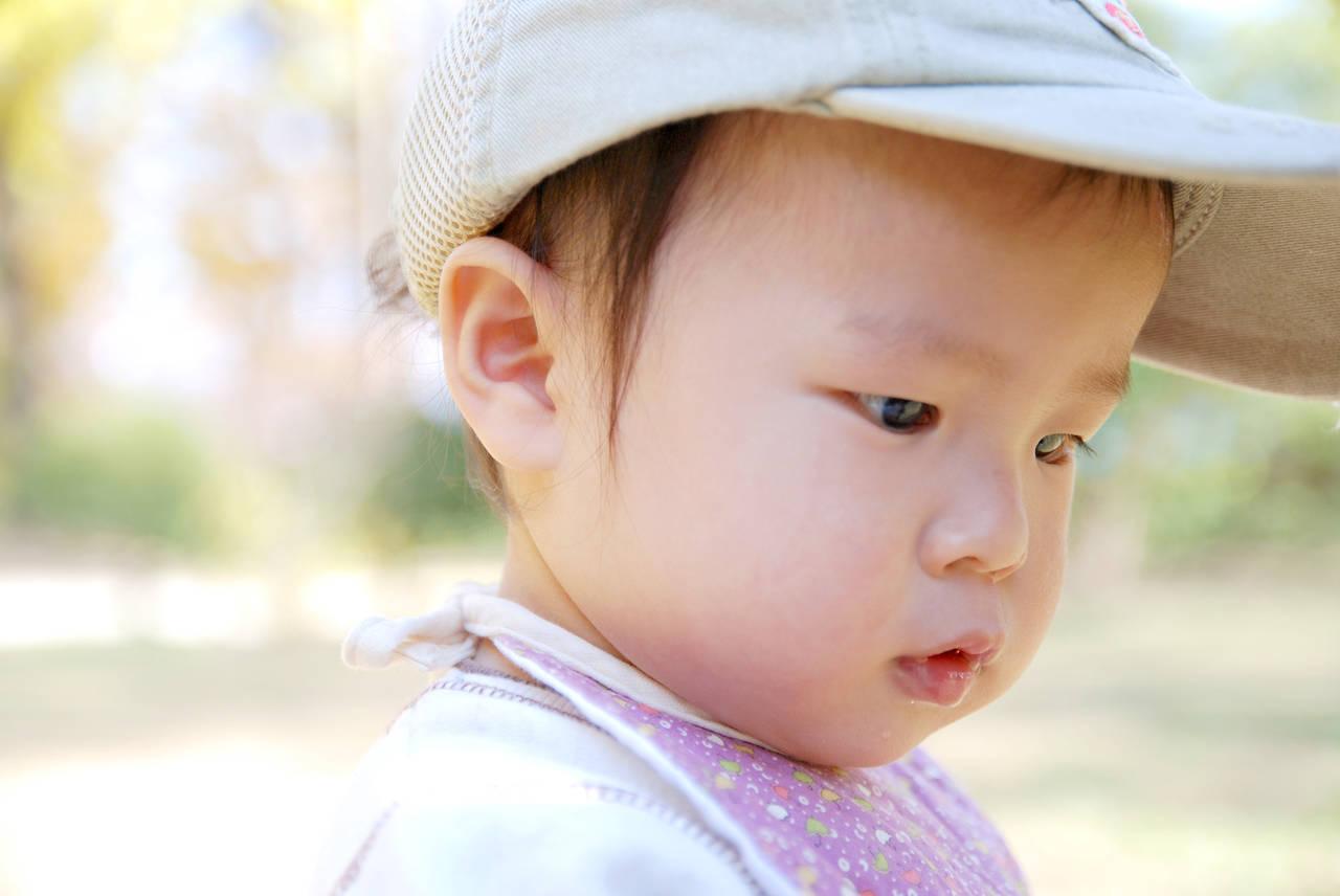 赤ちゃんの夏には帽子が必要!選び方やタイプ別に種類をご紹介