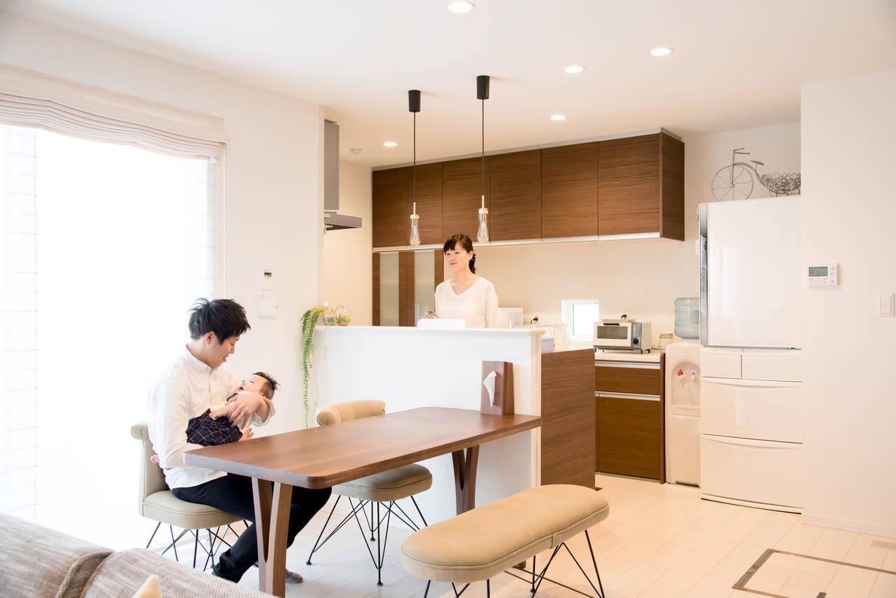 子育て中の賃貸物件探し。快適に住むための家探しのポイントをご紹介