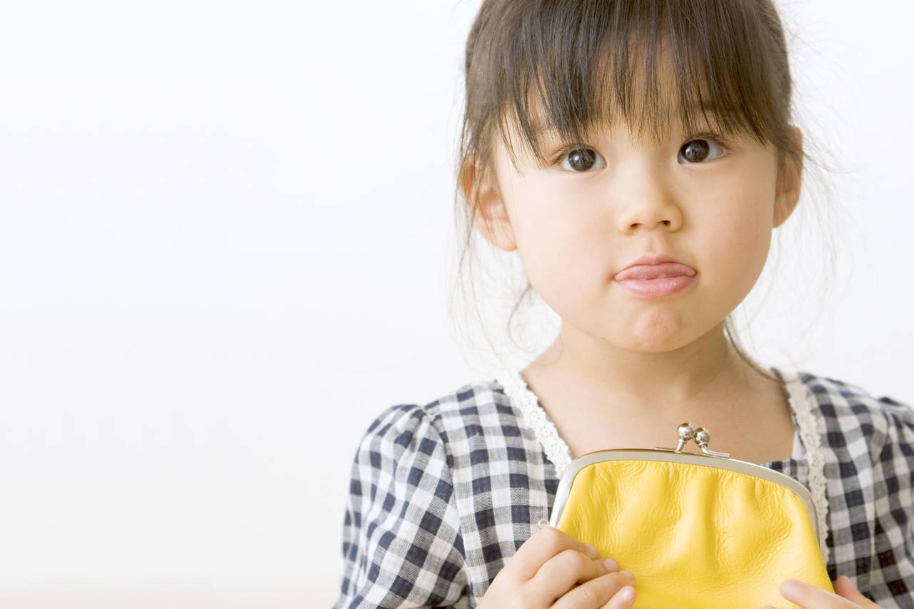 5歳児に財布を贈ろう!キッズ財布の選び方と男女別おすすめを紹介