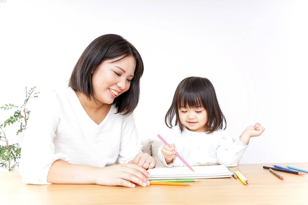 子育てに欠かせない幼児教育。成功の秘訣やおすすめの習い事をご紹介