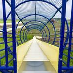 【宮城】2つの大型ローラーすべり台が楽しめる「ジュニパーク岩沼」