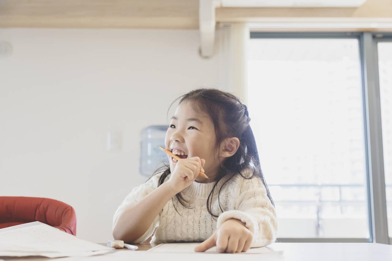 5歳で漢字は読める?まだ早い?漢字教育のメリットと教え方