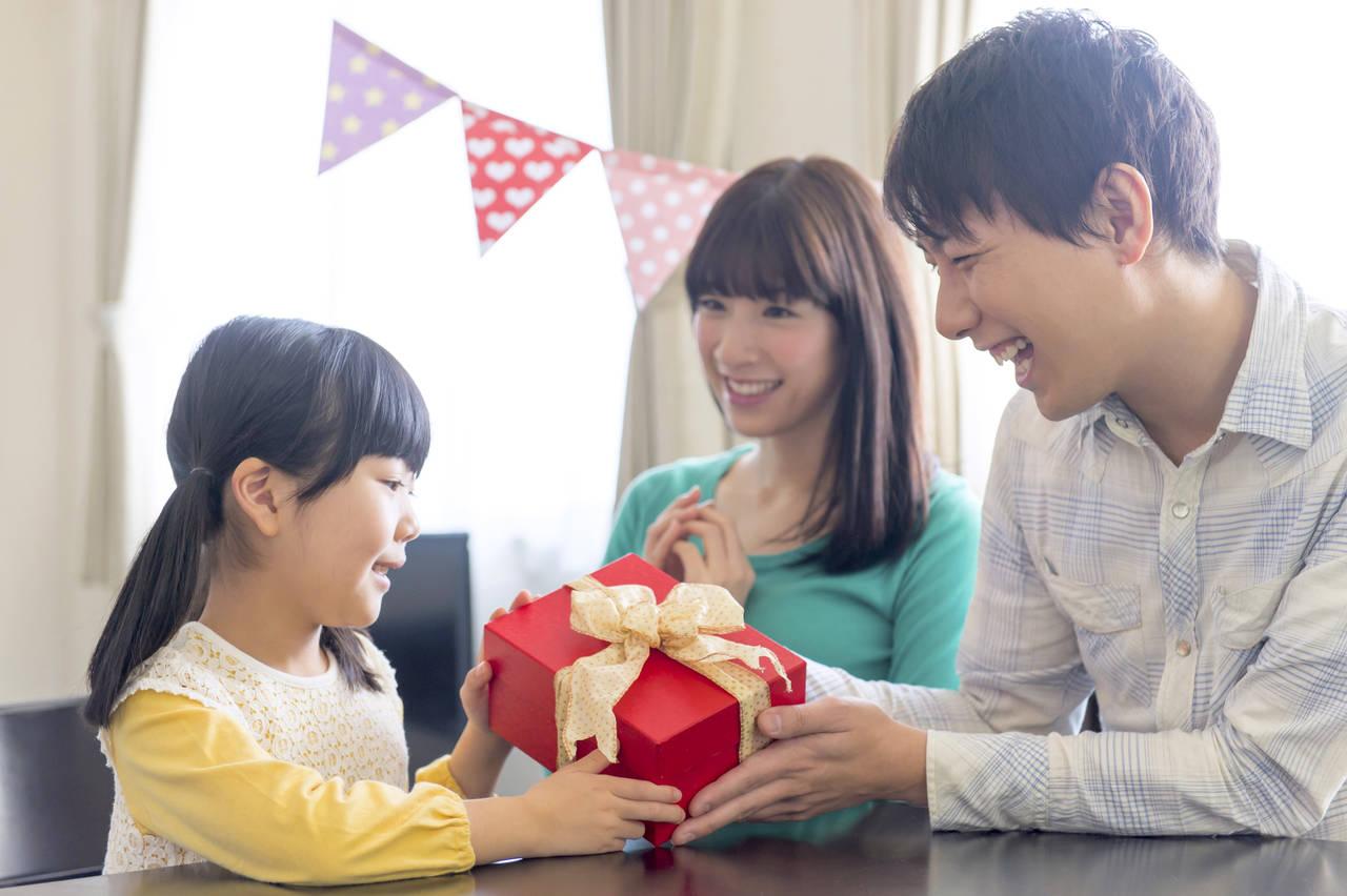 5歳のお祝いをしよう!誕生日カードやプレゼント、七五三について