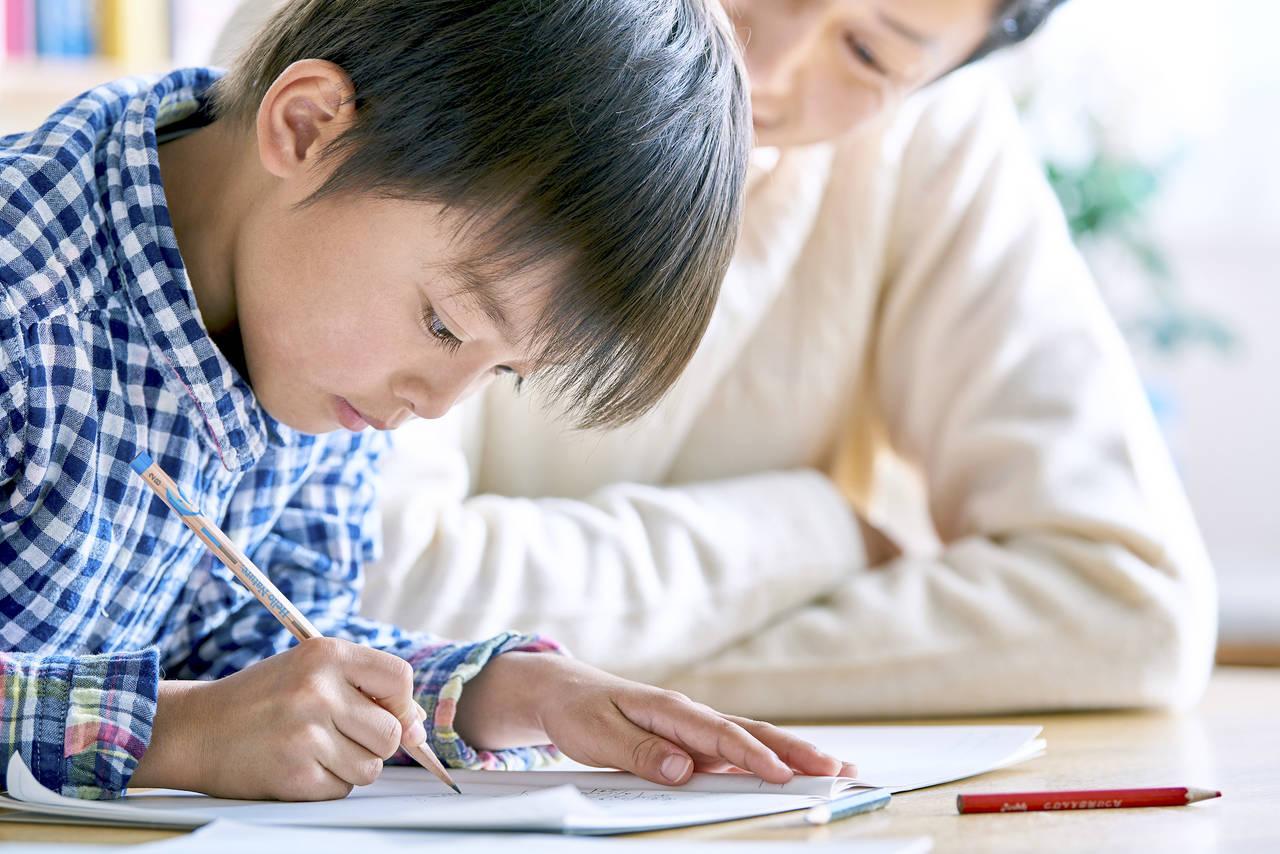 小学校入学前の教材について知ろう!おすすめの教材や気をつけること