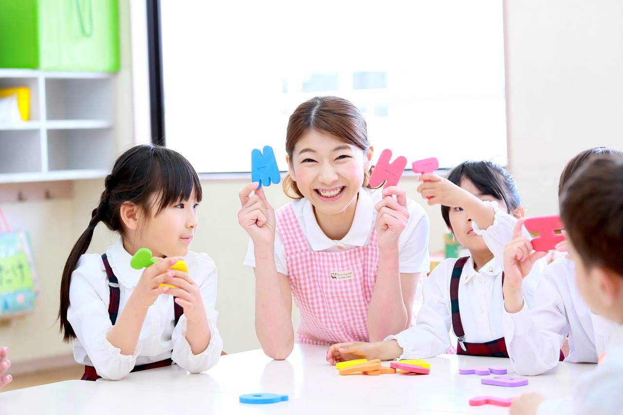 幼稚園で受けられる英才教育を知る。種類やメリットデメリットを紹介